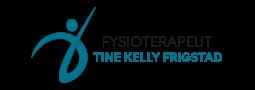 Fysioterapeut Tine Kelly Frigstad